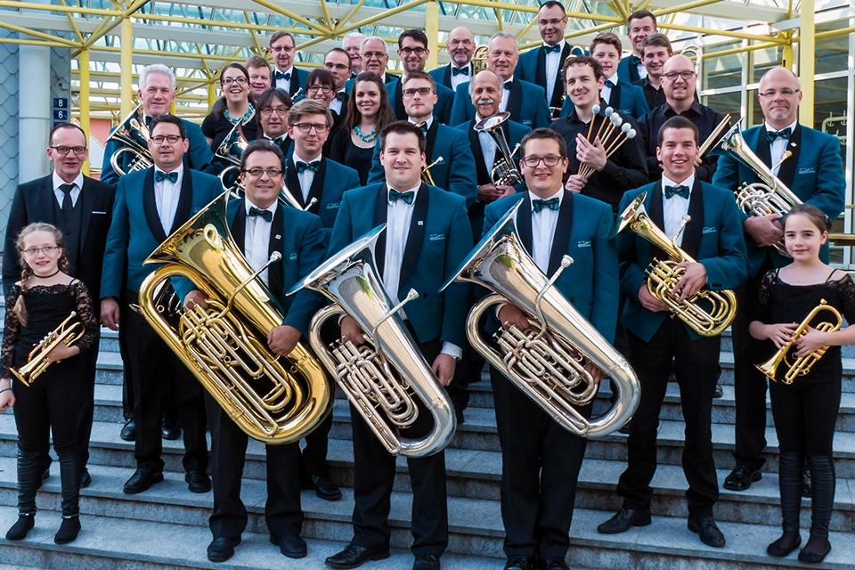 Brass Band Flaach