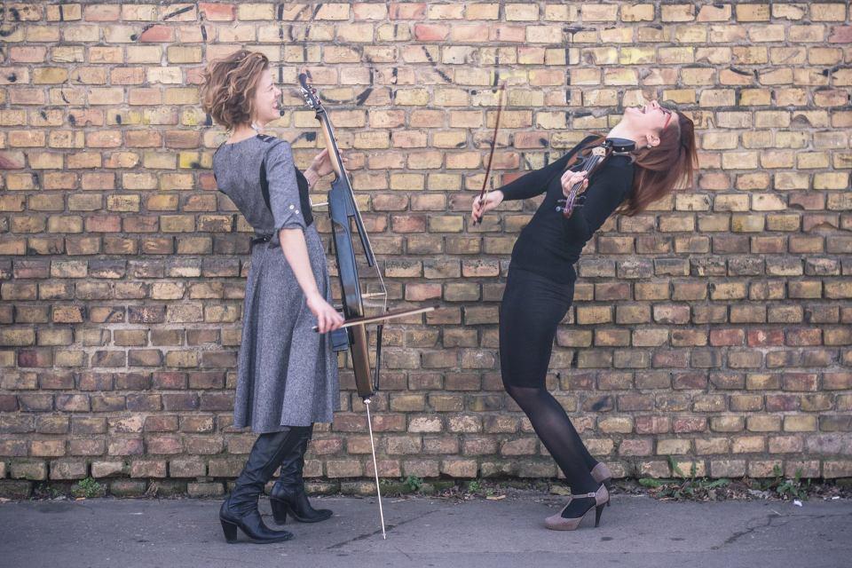 String duo ŽPu