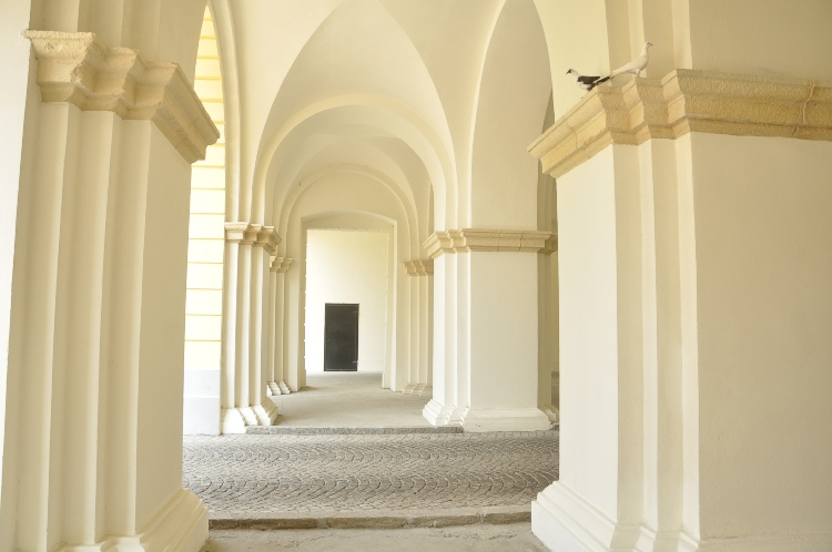 """Exhibition """"Revitalization of the Belgrade Gate"""""""