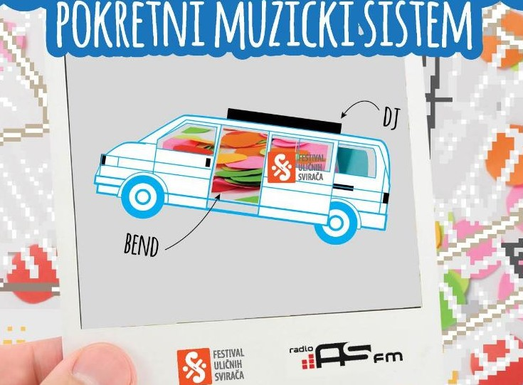 Kombi bina Radio AS FM