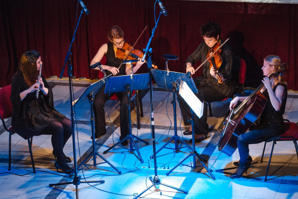 Kvartet Bilitis