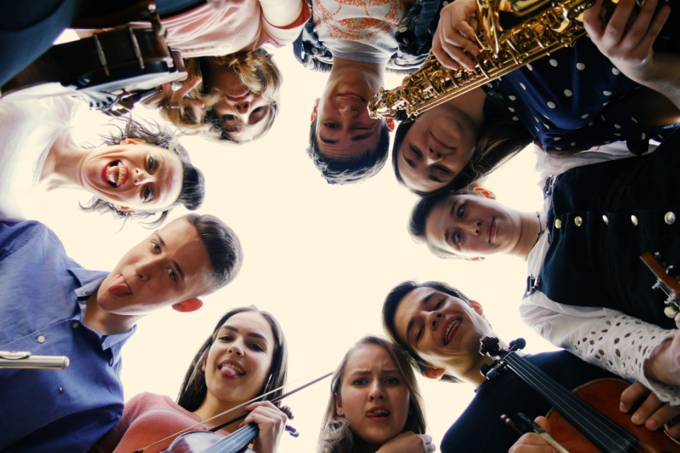 Soundcheck Orchestra
