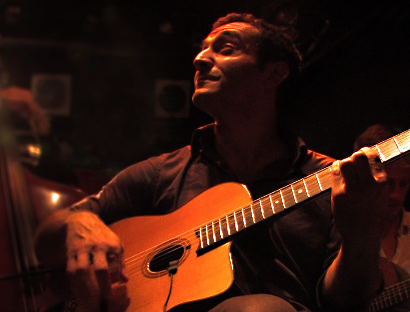 Daniel Beja Gypsy Jazz Band