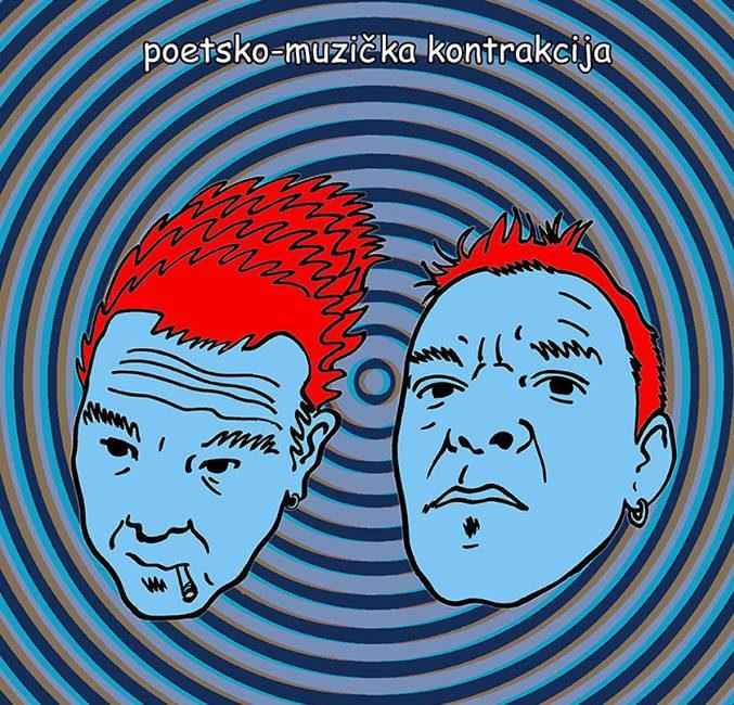 Poetsko-muzička kontrakcija