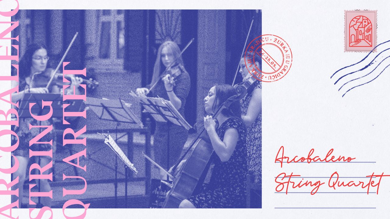 Arcobaleno String Quartet